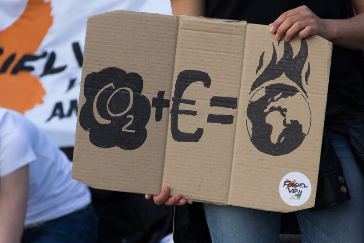 G20 Countries Contradicting Their Pledge to Minimize Fossil Fuel Subsidies