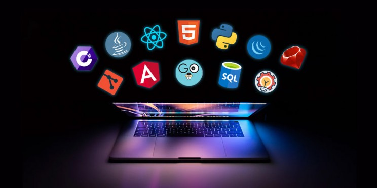 Pay What You Want for This Massive, 120+ Hour Coding Bundle