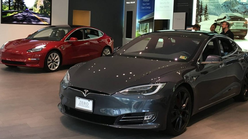 Elon Musk Says Tesla is Under Attack by Big Auto and Big Oil