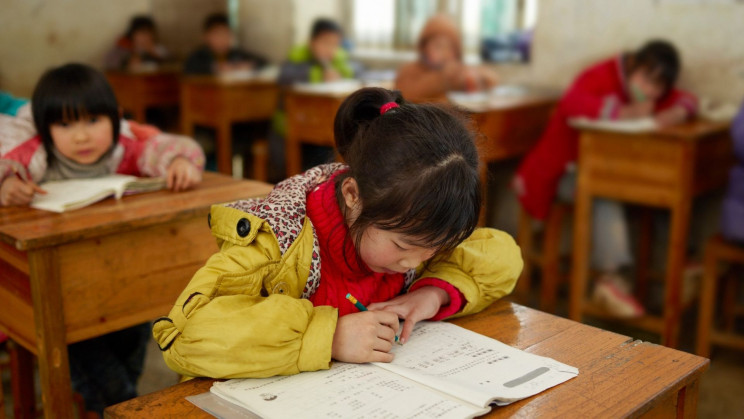 China Launches 3-Child Policy to Stop Its Population Decline