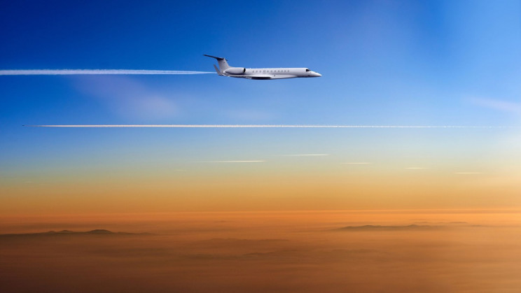 Jets Are at Risk of Dangerous Radiation Levels