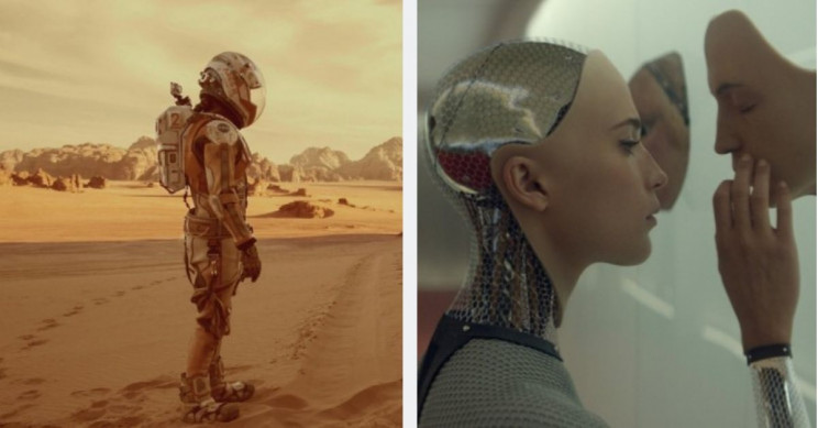 Fact or Science Fiction: How Accurate Are Some of Hollywood's Most Iconic Sci-Fi Films?