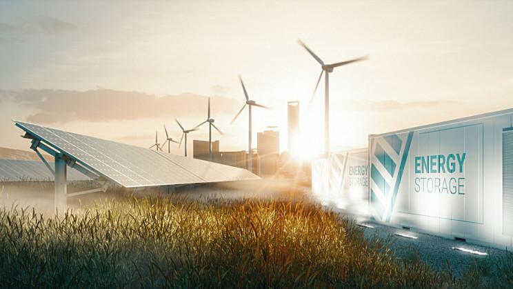 World's Biggest Renewable Energy Hub Will Generate Over 50 Gigawatts of Energy
