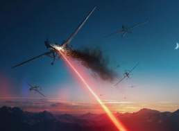 The US Navy and the Future of Directed-Energy Weapons