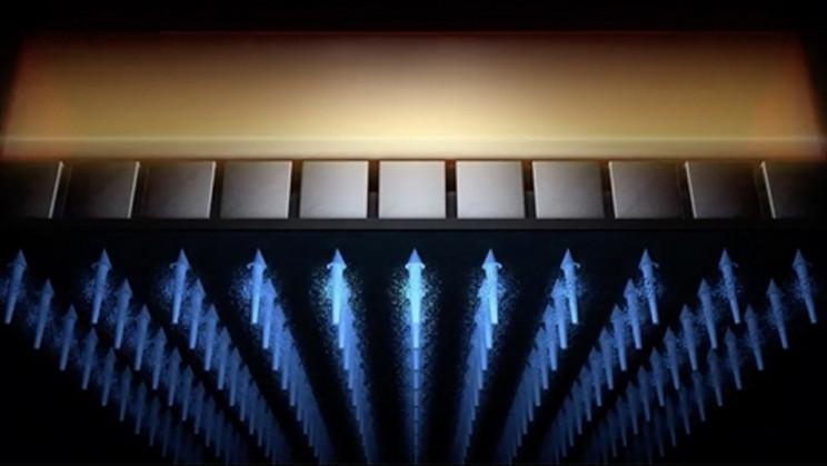 Engineers Solve Decades-Old Problem in Quantum Computer Design