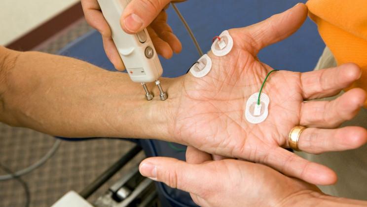 New Brain Implant Restores Sense of Touch on Fingertips