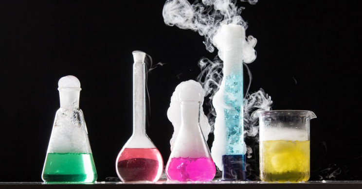 7 Easy Science Experiments Gone Terribly Wrong