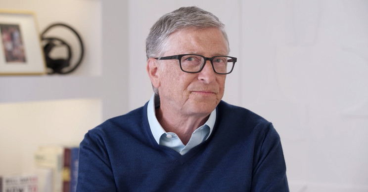 Bill Gates Predicts the Next Major Threats Humanity Will Face
