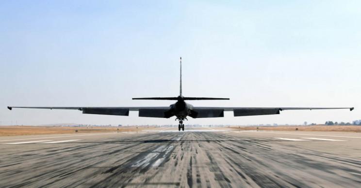 US Air Force Uses Kubernetes System on U-2 Flight