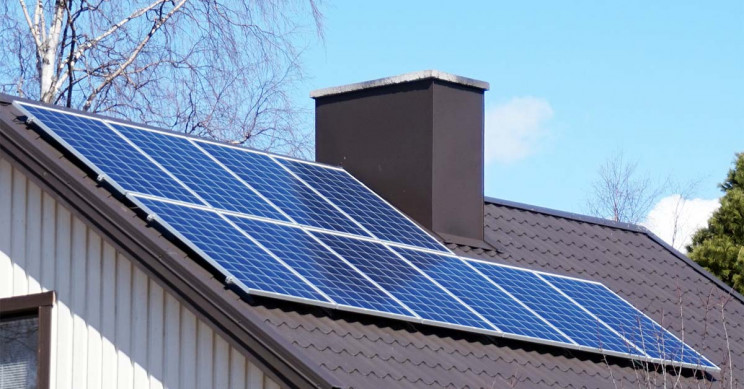 A New Global Study Refines Estimates of Rooftop Solar Potential