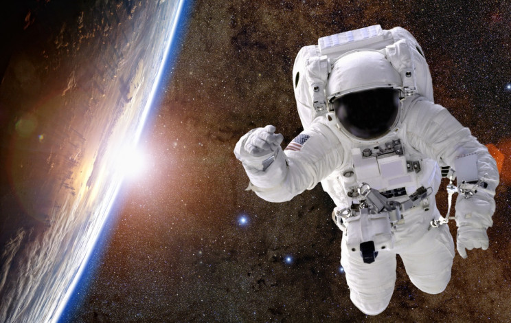 Working Out in Space Can Prevent Astronauts From Fainting on Earth
