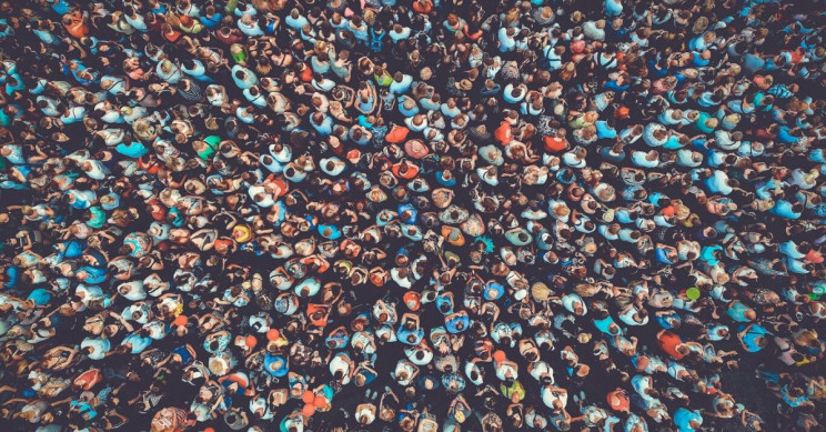 World Population Will Be a Lot Lower Than Predicted by 2100, Study Says