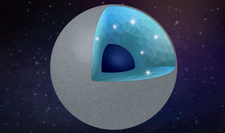 Exoplanets Could Be Made of Diamonds, Study Says