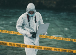 Is Forensic Science All It's Cracked Up to Be?