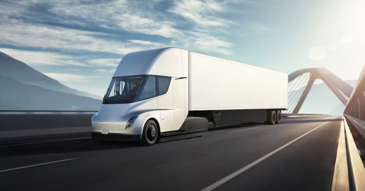 Driverless Tesla Semi: Did They or Didn't They?