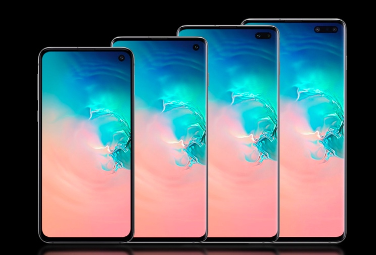 Samsung Fixes Faulty Unlocking Feature on Galaxy S10 and Note10 Smartphones