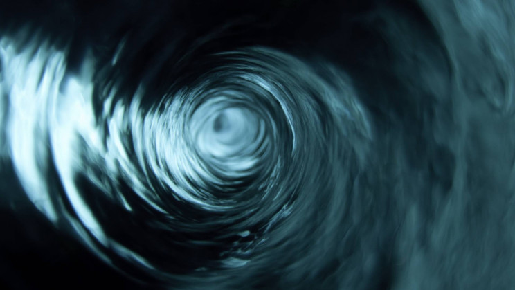 "Scientists Created ""Giant Quantum Tornados"" Resembling Black Holes"