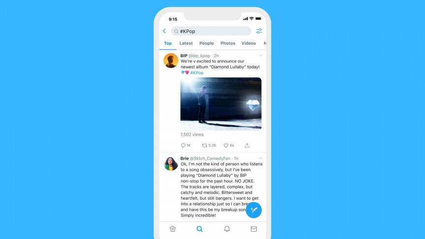 A few days ago, Twitter released some design changes meant to make the platform more accessible. However, users complained of eye strains and headache