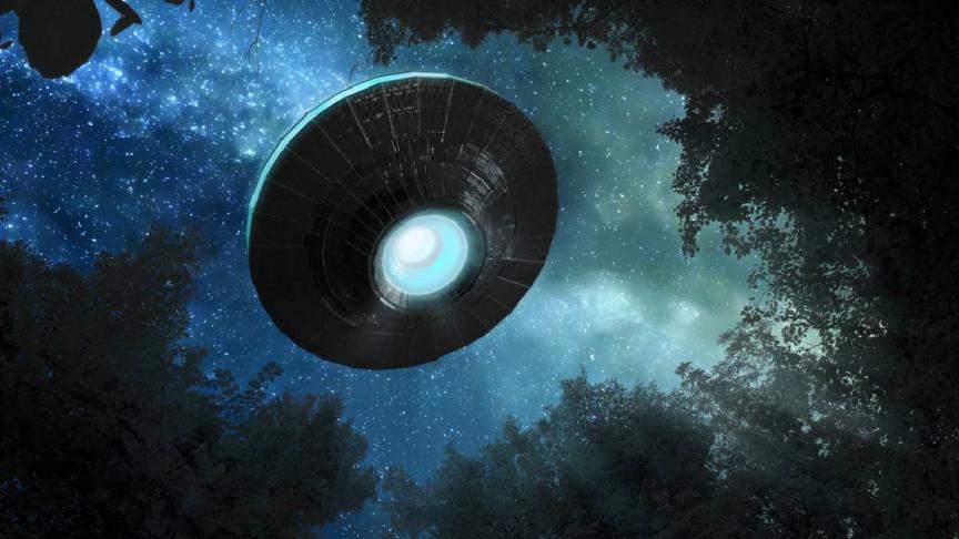 alien search md.