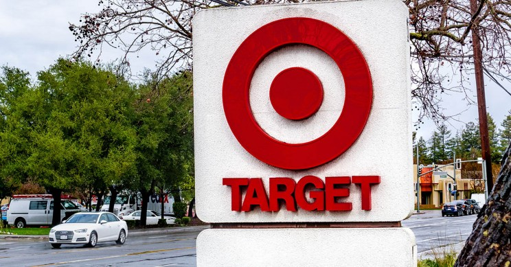 Retail Giant Target Suffers Another Checkout System Outage, Second in Two Days