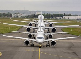 Airbus Capitalizes on Boeing 737 MAX 8 Woes, Beats Out Rival for 100-Plane Order