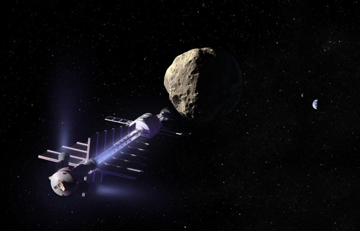5 Planetary Defense Systems That Could Keep Us Safe From Asteroids