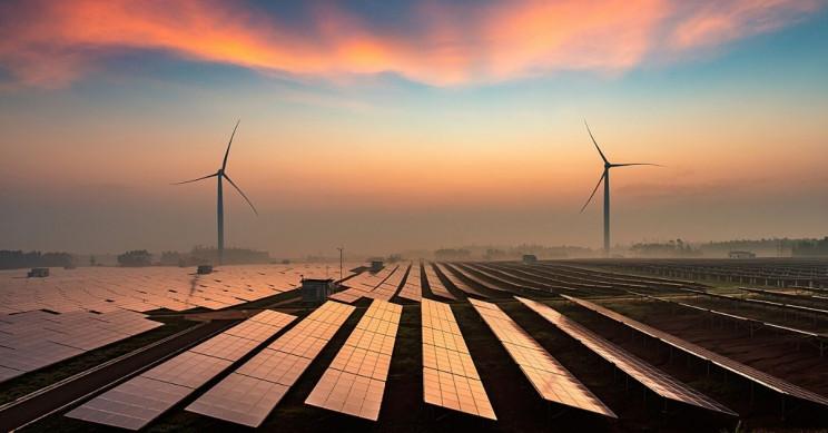 Renewables Overtook Fossil Fuels in EU Electricity Generation in 2020