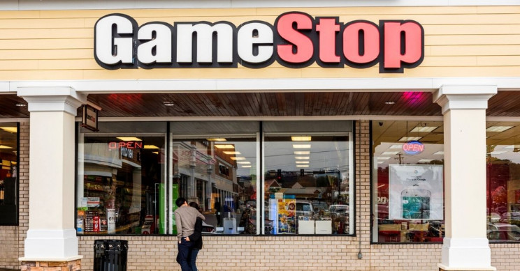 GameStop's Reddit-Fueled Stock Surge Explained in Simple Terms