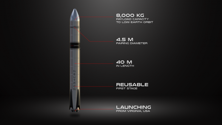 Rocket Lab Announces New Reusable Rocket and Plans to Go Public