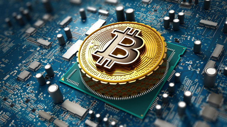 Mining Bitcoin With Natural Gas Could Reduce Energy Waste