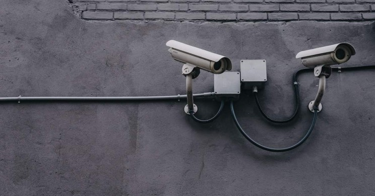 US Government's Export Ban Targets World's Largest Surveillance Camera Maker