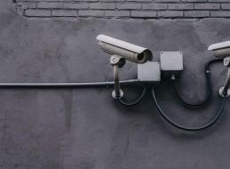 US Government's Export Ban Targets World's Largest Surveillance Camera Maker