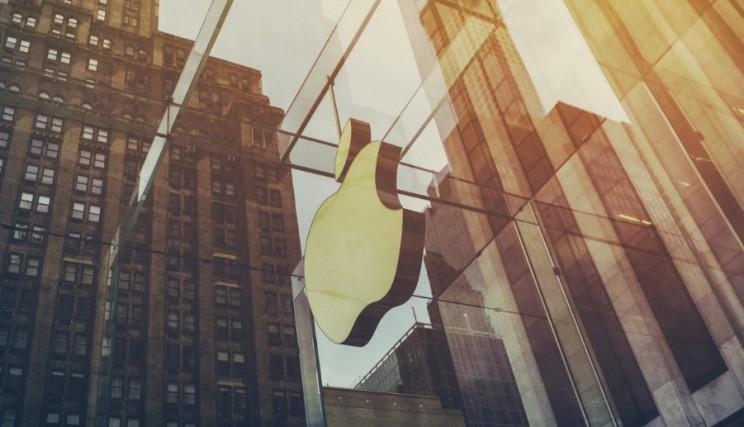Apple Wins Folding Phone Patent