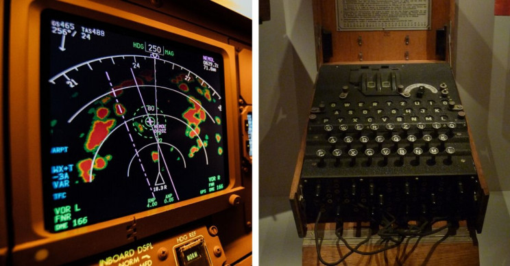 7 Technological Innovations That Came Out of World War II