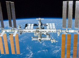 It Was One of Those Nights on the ISS When All Went Wrong