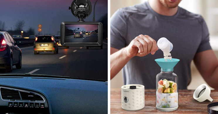 15 Smart Gadgets to Choose from Amazon Holiday Dash