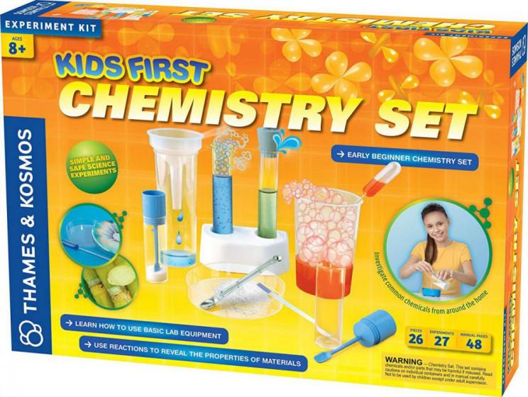 science toys for kids chemistry set