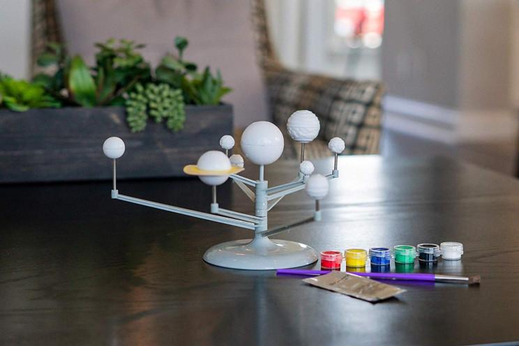 science toys for kids planetarium