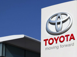 Fuel Pump Issues Prompt Toyota to Recall Close to 700,000 Vehicles