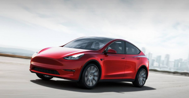 Tesla Model Y Could See Delivery March 13