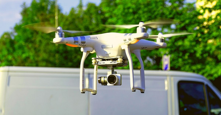 US Government Added DJI to Commerce Blacklist, Ties to Chinese Government