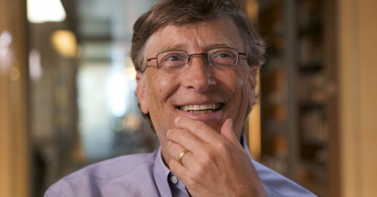 Bill Gates Predicts Business Travel Will Decrease by 50% Post-COVID-19
