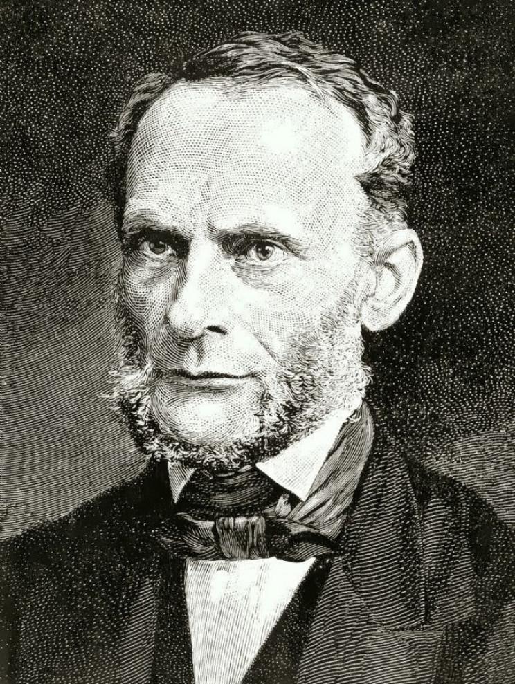 Rudolf Clausius