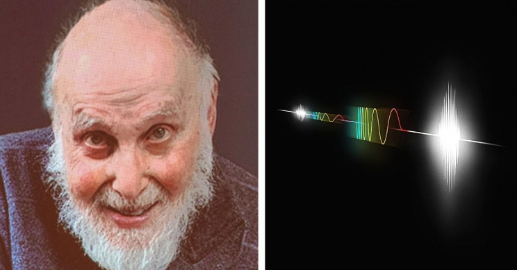'Tractor Beam' Inventor Arthur Ashkin, 2018 Nobel Prize Winner, Dies at 98