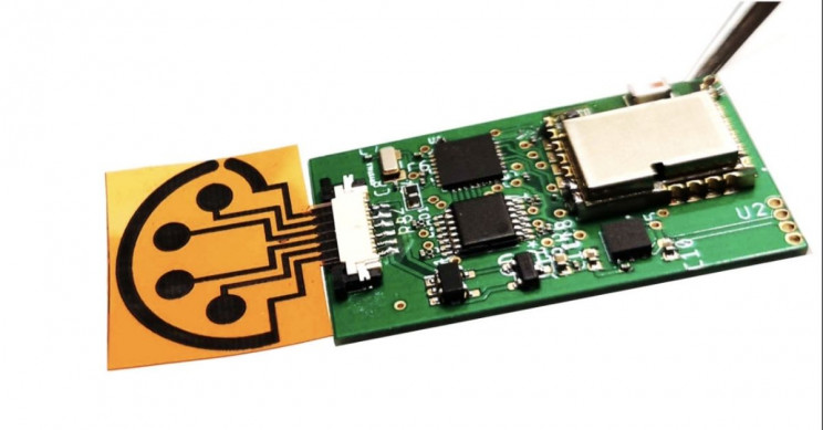5 Cent-Sensor Detects COVID and Immunity in 10 Minutes