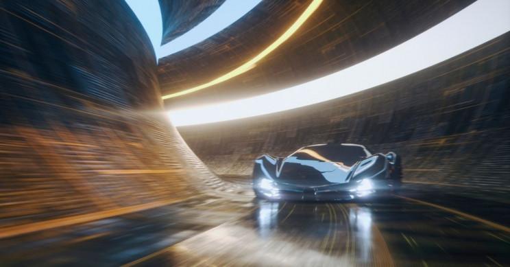 Unity, Elektrobit Team Up to Build Autonomous Car UI Platform