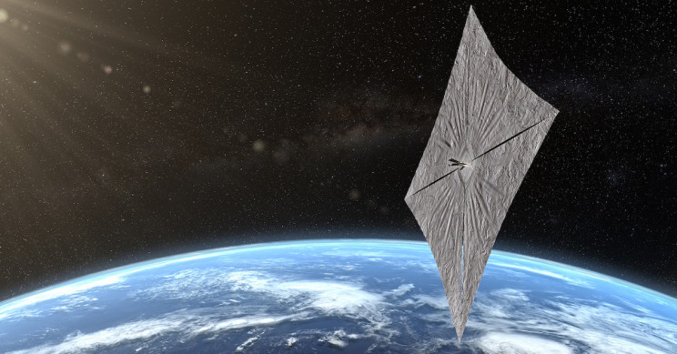 LightSail 2 Sends Images Back to Earth, Prepares for Sail Deployment