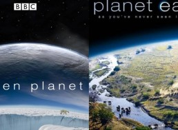 These 7 Ground-Breaking Documentaries about Earth Are a Must Watch