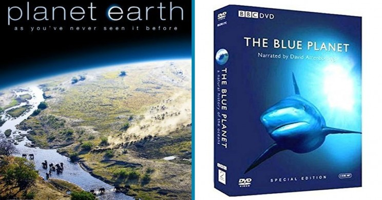 documentaries about earth 1