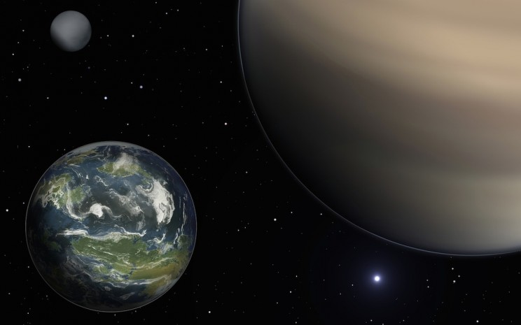 Scientists Have Discovered the Most Earth-Like Exoplanet
